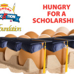 Tom Joyner Foundation and Denny's to Award $25,000 Scholarships to HBCU Students
