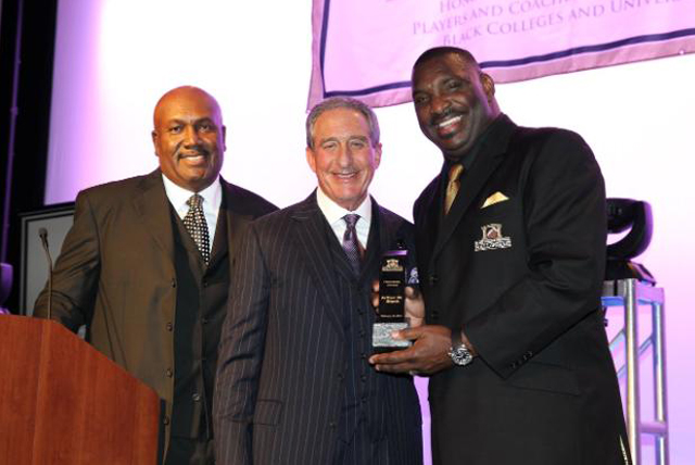 Black College Football Hall Of Fame: Class of 2014