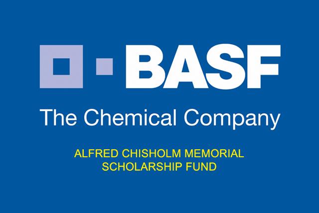 HBCU Scholarship: BASF/Alfred Chisholm Endowed Memorial Scholarship - 2013/14