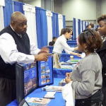 National College Fair: Spring 2014 Schedule