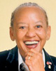 Nikki Giovanni, award-winning poet, essayist, novelist and educator.