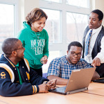 Best Online Graduate Programs: NCAT Technology School Makes 2015 List