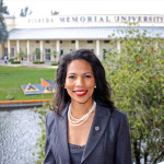 Florida Memorial Among HBCUs Chosen for Distance Learning Initiative