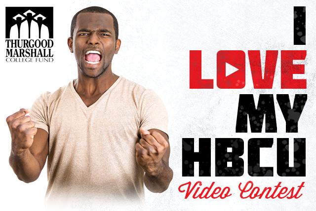 TMCF and HBCU Lifestyle Partner on National #ILoveMyHBCU Awareness Month