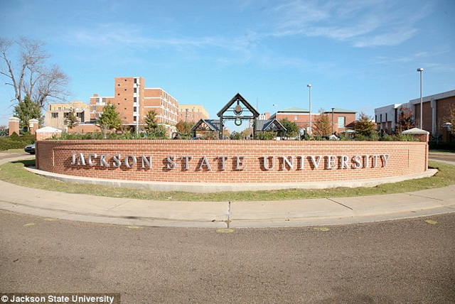 JSU Approved for New $47 Million Dorm Complex, Dining Hall