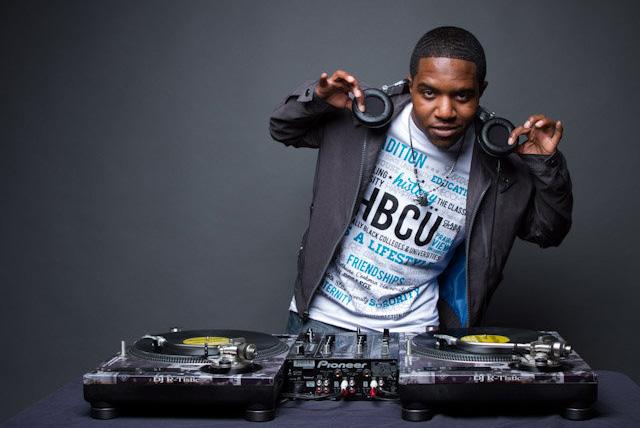 McDonald's Flavor Battle: FAMU's Own DJ R-Tistic Wins 2014 Title