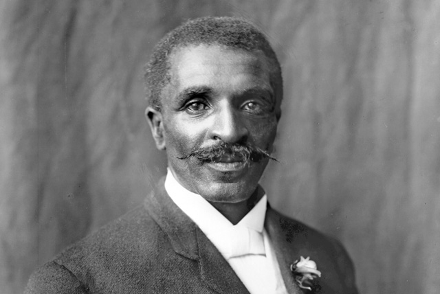 Honoring George Washington Carver: Tuskegee Hosts Year-Long Celebration