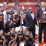 Tuskegee Basketball: Golden Tigers Keeps Run Going Into Elite Eight