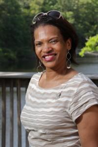 Dr. Carolyn Howard, Department of Biology