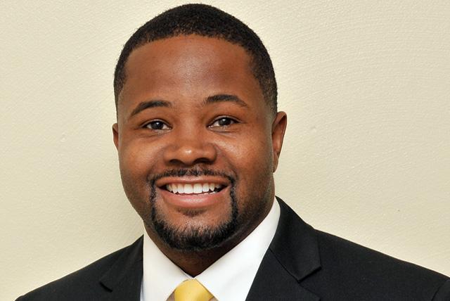 Harris-Stowe Names Dr. Dwaun J. Warmack New President