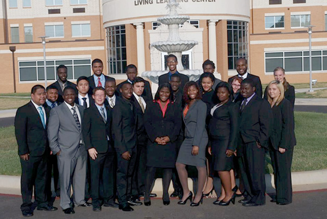 Wiley College Debate Teams Wins 2014 Overall National Championship.
