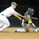 Alabama State Baseball Team Upsets 4th Ranked University of Miami