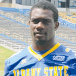 Albany State Safety Dexter Moody Signs with the Baltimore Ravens