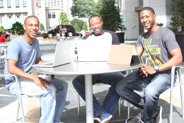 HL 013: The Entrepreneurial Spirit Runs Deep at HBCUs with Growtuity