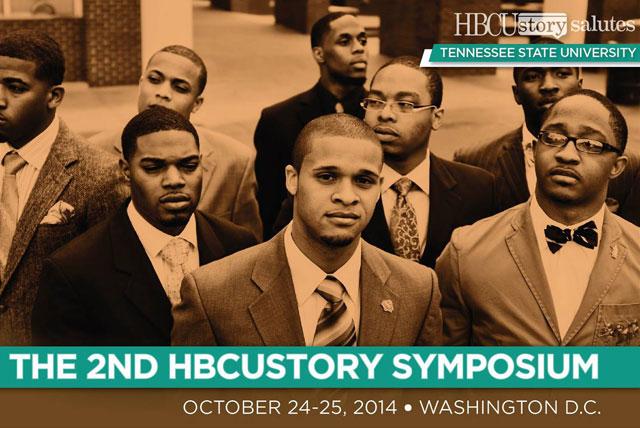 HBCUstory Symposium Salutes Tennessee State University