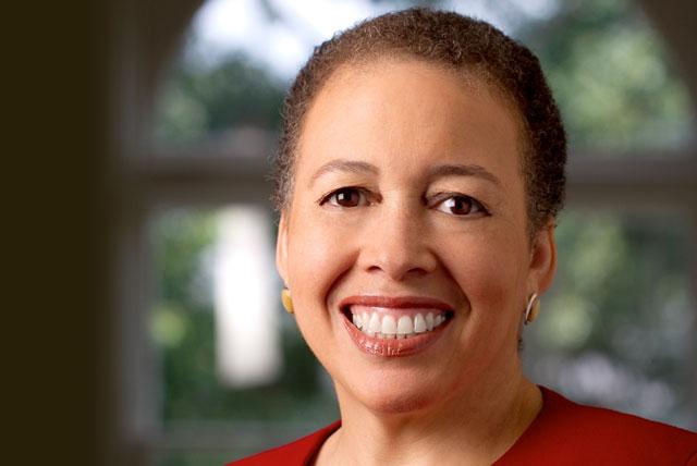 Forward Thinking HBCU Presidents: Beverly Daniel Tatum