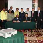 HBCUs Sign Major Agreement for Chinese Exchange Program