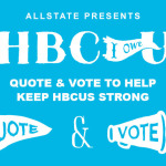 Allstate Quotes for Education 2014: Support HBCU Students
