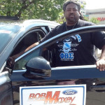 Driven To Give Program: BGLOs and Lincoln Motors Team Up