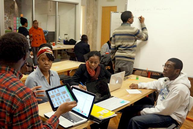 HBCU Hackathons: Black Founders Highlight Tech Industry