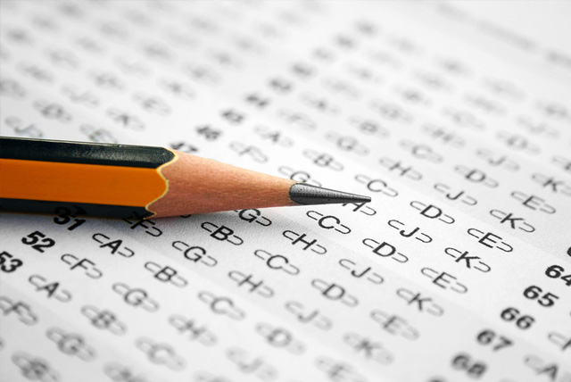 Tips for Test Taking: When to Schedule ACT and SAT Tests