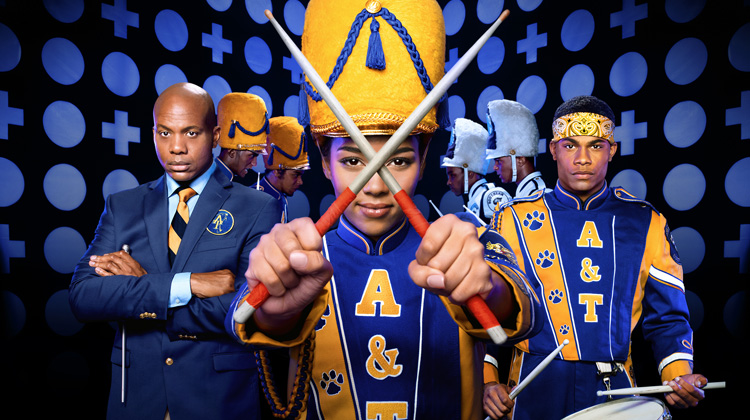 """Vh1 Partners With Actor-Writer-Producer Nick Cannon For Original Movie """"Drumline: A New Beat"""""""