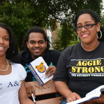 North Carolina A&T Takes the Top Spot as the Largest HBCU