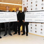 Lincoln Awards Alpha Phi Alpha $25k in Driven to Give Contest