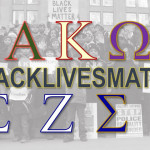 Black Greeks and the #BlackLivesMatter Movement