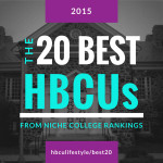 The 20 Best HBCUs Selected by Niche College Rankings 2015