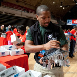 MLK Day of Service 2015: 5 Ways to Volunteer in College