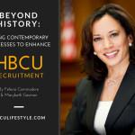 Using Current Successes to Enhance HBCU Recruitment