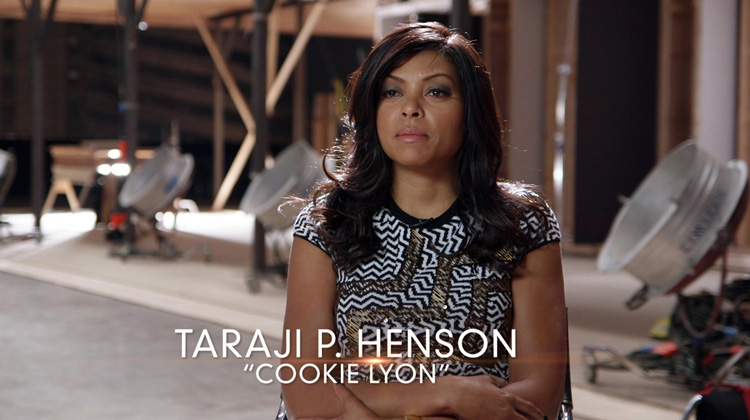 HBCU Alumna Taraji P Henson Makes History with Empire