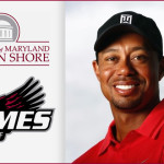 Tiger Woods Gifts $10K to UMES Golf Management Fund