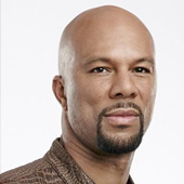 Common: WSSU Spring 2015 Commencement Speaker