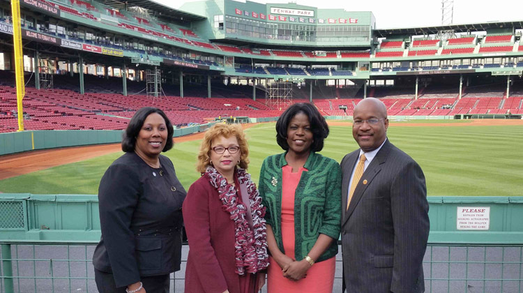 FAMU To Play NCCU In Historic Fenway Park in Boston