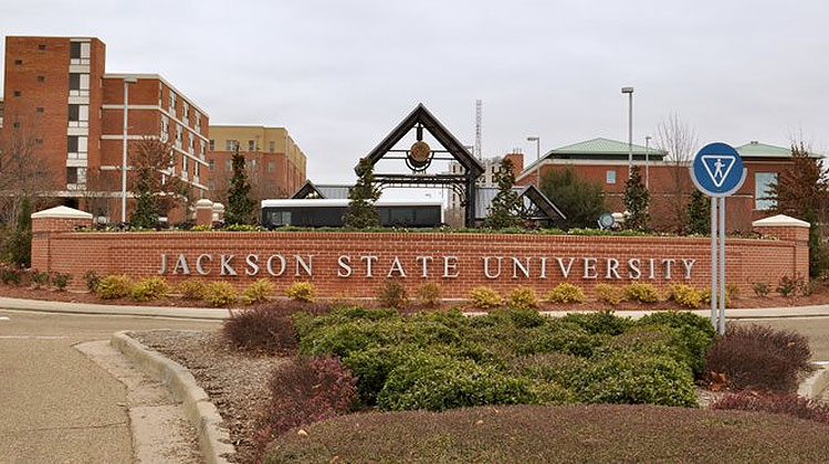 Jackson State University to create 1st School of Public Health in Mississippi