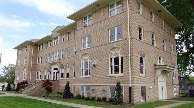 Simmons College Kentucky
