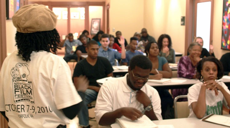 Apply for the Organization of Black Screenwriters Internship