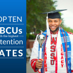 Top 10 HBCUs with the Highest Retention Rates for 2015