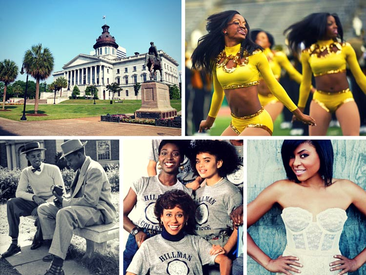 Top 5 Social Shares: Black College Articles from Q1 2015