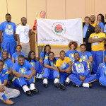 Albany State Launches Campaign to Send Band to Cali