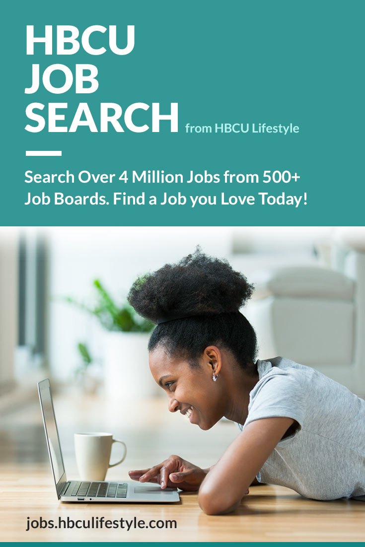hbcu job search for black college students and alumni