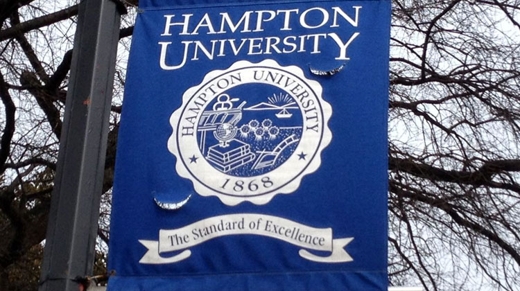 Hampton University's $150 Million Fundraising Drive Is Off To Good Start