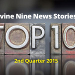 Top 10 Divine Nine News Stories, 2nd Quarter 2015