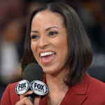 Coppin Alumna Ready is the 1st Full-time Female NBA Analyst