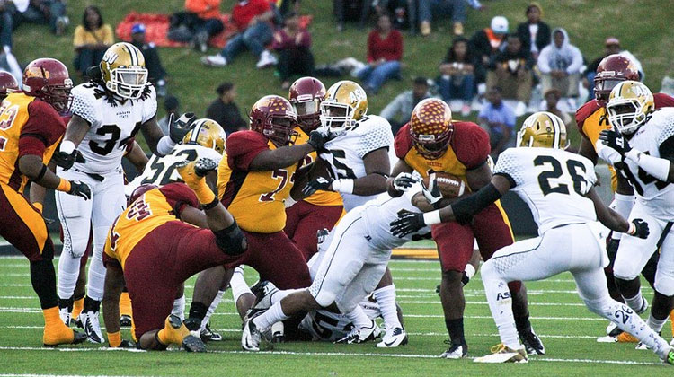 Tuskegee and Alabama State to Renew Football Rivalry