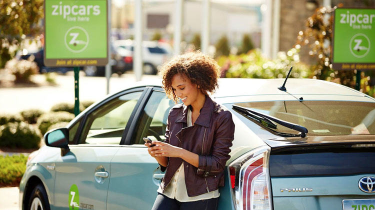THe Zipcar service is now available on the Savannah State University campus and is available for use by students, faculty and staff.