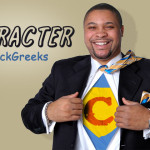 Character, the Key to Respect in Greek Life