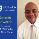 Dillard Alumnus Donates $1 Million for Endowed Scholarship